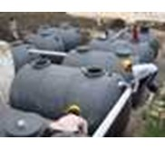 BIO-Save BSTP-50 ( Waste Water Treatment Tank)