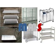 Trolley Stainless | Trolley Knock Down | Trolley Makanan | Trolley Minuman | Trolley Barang | Food Trolley | Linen Trolley | Troli stainless