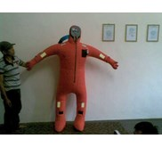 IMMERSION SUIT ANNUAL INSPECTION DAN SUPPLY