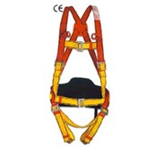KARAM PN42 FULL BODY HARNESS
