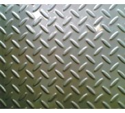 PLAT BORDES / CHECKERED PLATE