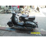 packing vespa ( wooden packing )