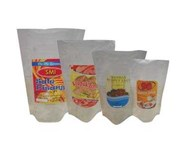 Stand-Up Pouch Full Plastik