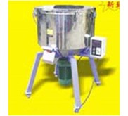 VERTICAL RESIN MIXER MACHINE ASD - 150V