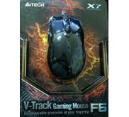 MOUSE GAMING A4 TECH MICRO
