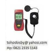 AMPROBE LM 120 Light Meter w- Auto Ranging, e-mail : tohodosby@ yahoo.com, HP 0821 2335 1143