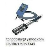 HORIBA W-23XD With 10 Meter Multiparameter Water Quality System, e-mail: tohodosby@ yahoo.com, HP: 0821 2335 1143