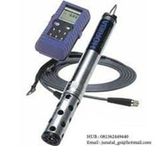 HORIBA W-23XD With 10 Meter Multiparameter Water Quality System