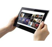 SONY Tablet SGPT112ID/ S ( 32GB)
