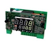 "GEFRAN Controller, Type: 600 OF"" OPEN FRAME"" CONTROLLER"