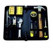 19 Piece Home - Use Tools Set Stanley EDP# 92-009