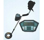 Underground Metal Detector LCD gold metal detector MD3010