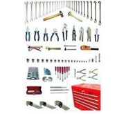 IWT Tool, kunci pas ring, tang, obeng, kits, socket, wrench, handtool, screwdriver, jack pump, air tool