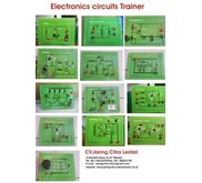 Electronic Aplplication Trainer