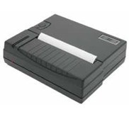 Adam Accessories - Adam Printer with time and date