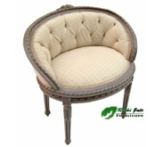 Frech chair furniture Indonesia Kursi Boudoir Seat | Chair and Sofa french style furniture reproduction indonesia |