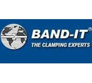 BAND-IT CLAMPING , BAND-IT BUCKLE, BAND-IT BAND, BAND-IT TOOL, BAND IT FLAT