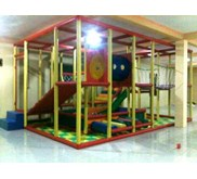 Indoor Playground Kaltim