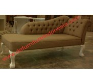 Sofa arm rest on left, indonesia furniture, jepara furniture | defurnitureindonesia DFRIS-20 , French furniture, painted furniture