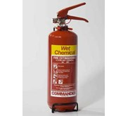 Alat Pemadam Api Optimax | Wet Chemical Fire Extinguishers