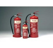 Alat Pemadam Api Optimax | Foam Fire Extinguishers