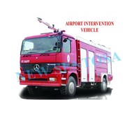 AIRPORT INTERVENTION VEHICLE