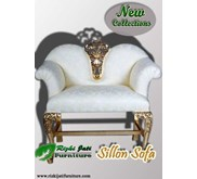 Sillon Sofa l Sofa Jati Furniture l Sofa Jati l Sofa Antique l Sofa Tamu l French Furniture Sofa l Sell Furniture Sofa l Ukiran Mebel Jepara l