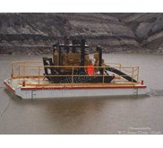 Pontoon SWL 8 Ton