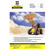 sewa rental wheel loader
