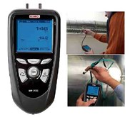 Portable Thermo-Anemometer-Manometer ( Kimo / MP-200 HP)