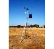HAZDUST Air Scan Multi-Modular Weather Station Model AS-2000
