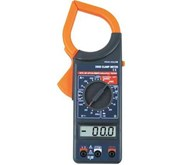 260D 3 1/ 2 DIGITAL CLAMP METER