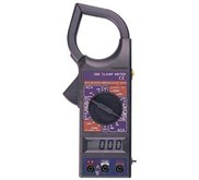 266 3 1/ 2 DIGITAL CLAMP METER