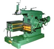 Mesin Sekrap/Shapping Machine