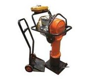 Tamping Rammer ( Stemper )