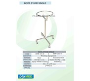 Bowl Stand / Stand Waskom Single