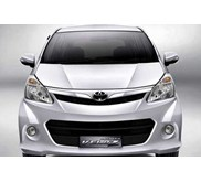 ALL NEW TOYOTA