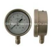 ELECTRICAL, CONTROL & INSTRUMENT