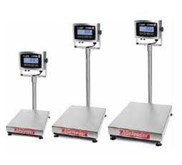 Timbangan Platform Portable / Bench Scale