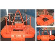 Submersible Pump Pontoon
