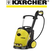 KARCHER High Pressure Cleaner Made in Germany