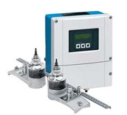 E+ H, Endress+ Hauser Ultrasonic Flowmeter Prosonic Flow Clamp On 90P