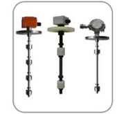 VERTICAL FLOAT LEVEL SWITCH