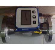 Stainless steel Flow Meter WTS SERIES SEAMETRICS