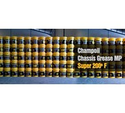 CHAMPOIL GREASE PRODUCTS - BERKAT DIESEL JAKARTA