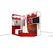 stand Pameran n Booth