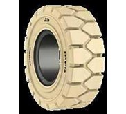 Ban Forklift Solid Non Marking - Non Marking Solid Tyre