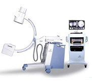 Digital C-arm X-ray