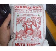 Coffee Kopi Sidikalang - Cap King Kong Dunia