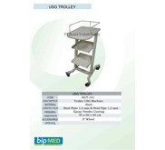 USG Trolley Murah